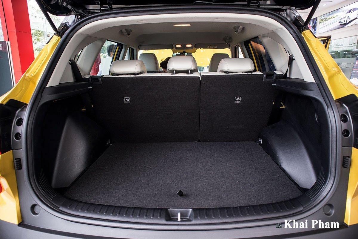 Ảnh Khoang hành lý xe Kia Seltos Luxury 2020