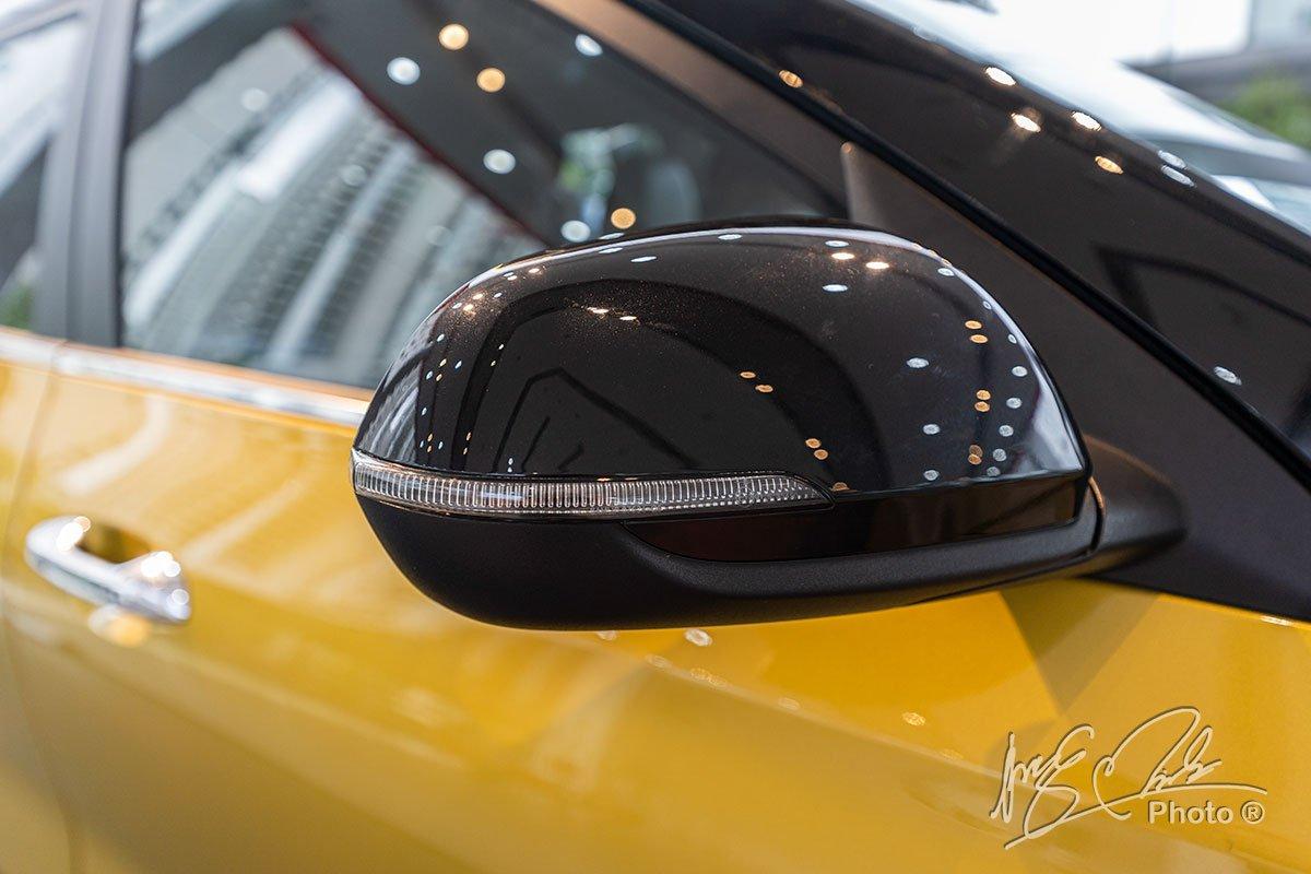 Ảnh Gương chiếu hậu xe Kia Seltos Luxury 2020