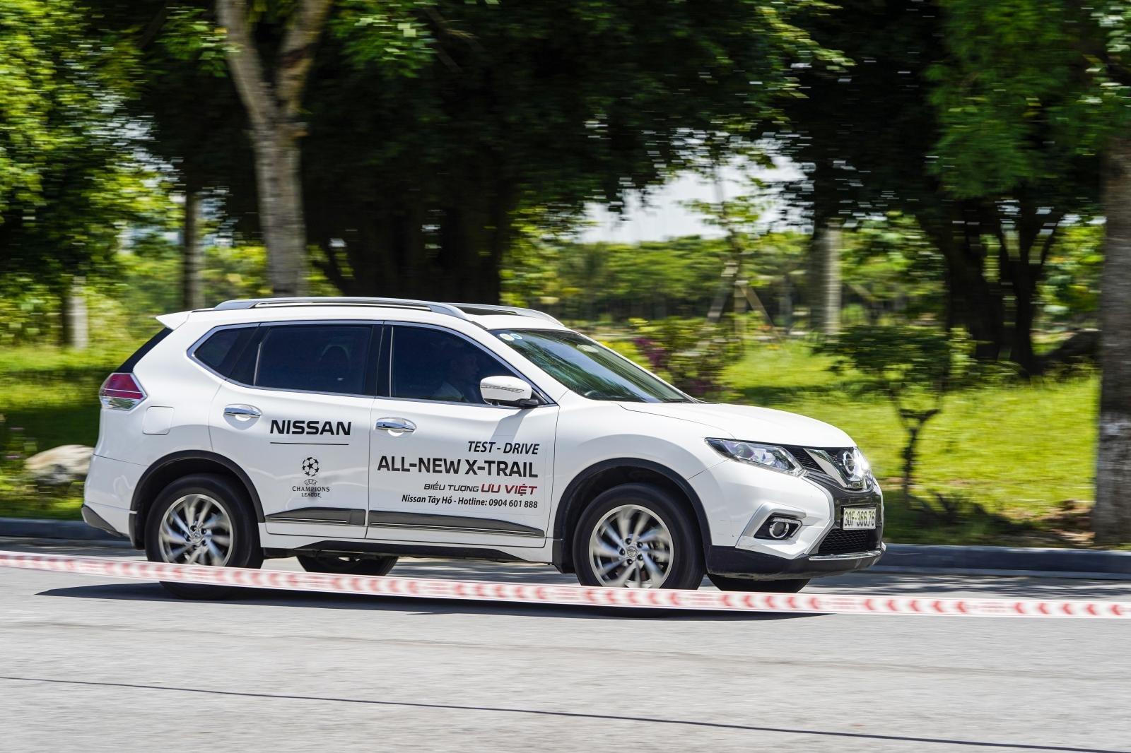 Nissan Teana và X-Trail ngừng sản xuất tại Thái Lan, số phận nào cho những mẫu xe này tại Việt Nam