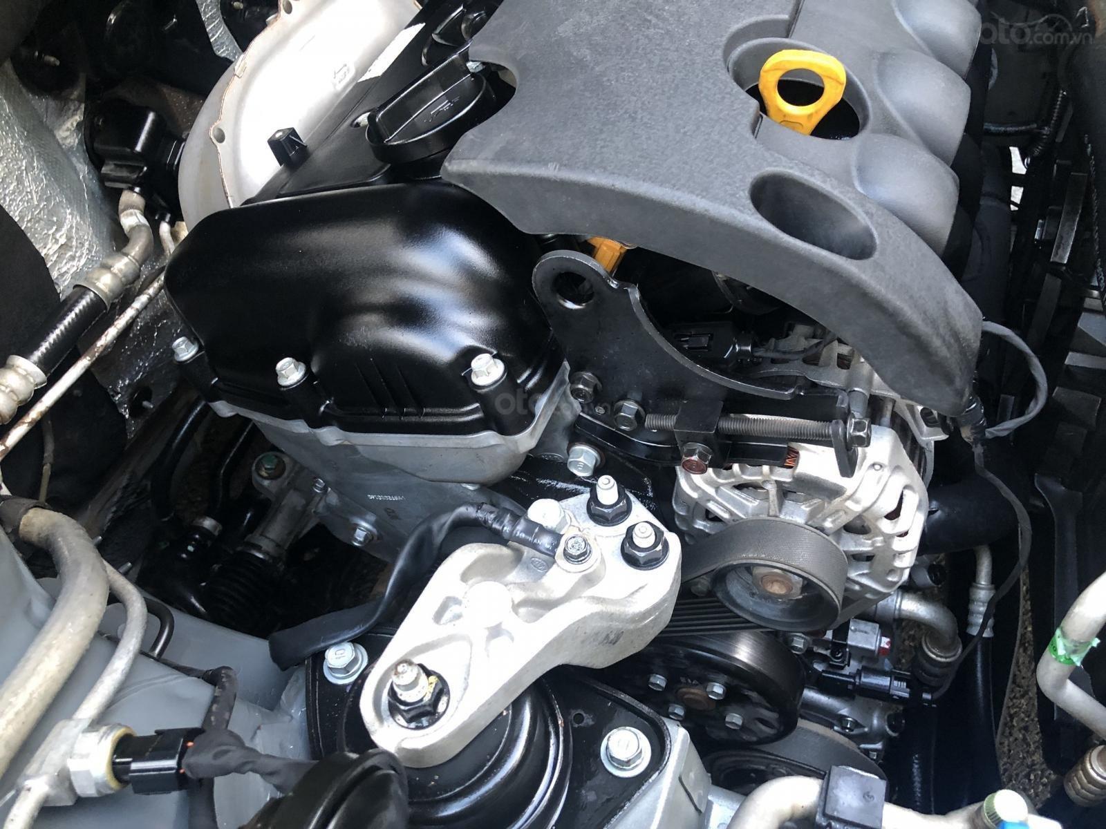 Gia Hưng Auto bán xe Hyundai I30 CW sản xuất 2009, NK Hàn Quốc, xe đẹp máy zin (7)