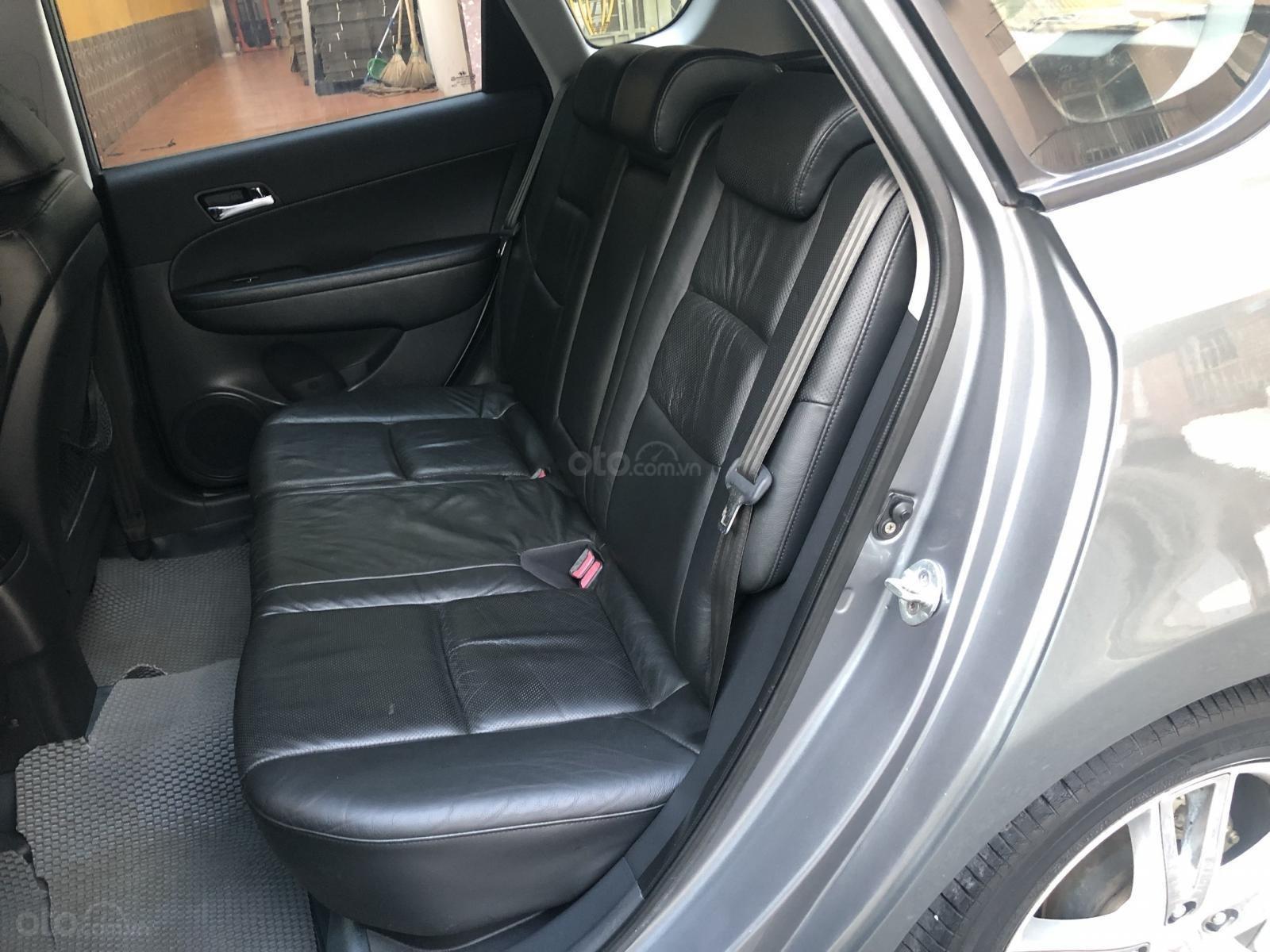 Gia Hưng Auto bán xe Hyundai I30 CW sản xuất 2009, NK Hàn Quốc, xe đẹp máy zin (9)