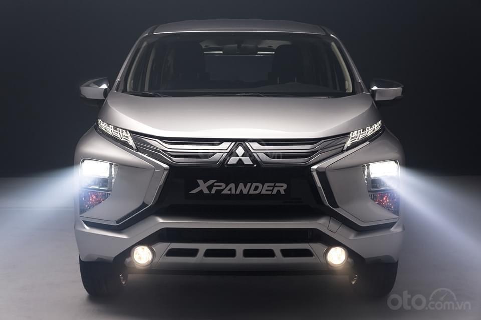 Mới Xpander 2020 siêu khuyến mãi tháng 09 - giảm thêm 20 triệu đối với xe nhập khẩu - tặng BH 2 chiều + khuyến mãi khác (8)