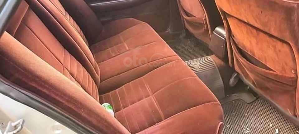 Bán ô tô Toyota Cressida 1993, nhập khẩu nguyên chiếc xe gia đình (5)