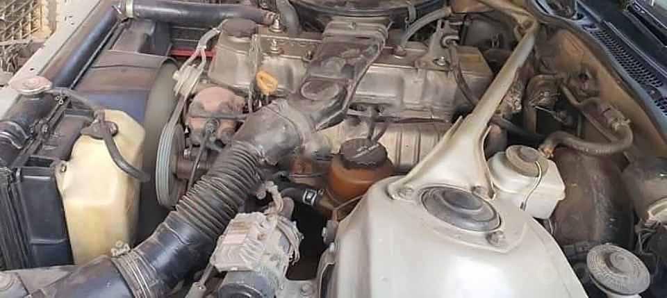 Bán ô tô Toyota Cressida 1993, nhập khẩu nguyên chiếc xe gia đình (4)