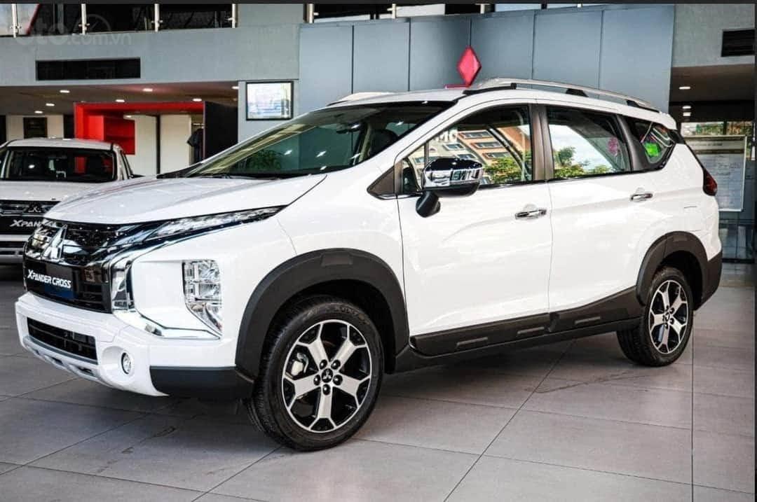 Mitsubishi Xpander Cross 2020 - tại Bắc Ninh giá tốt nhất giảm giá tiền mặt (3)