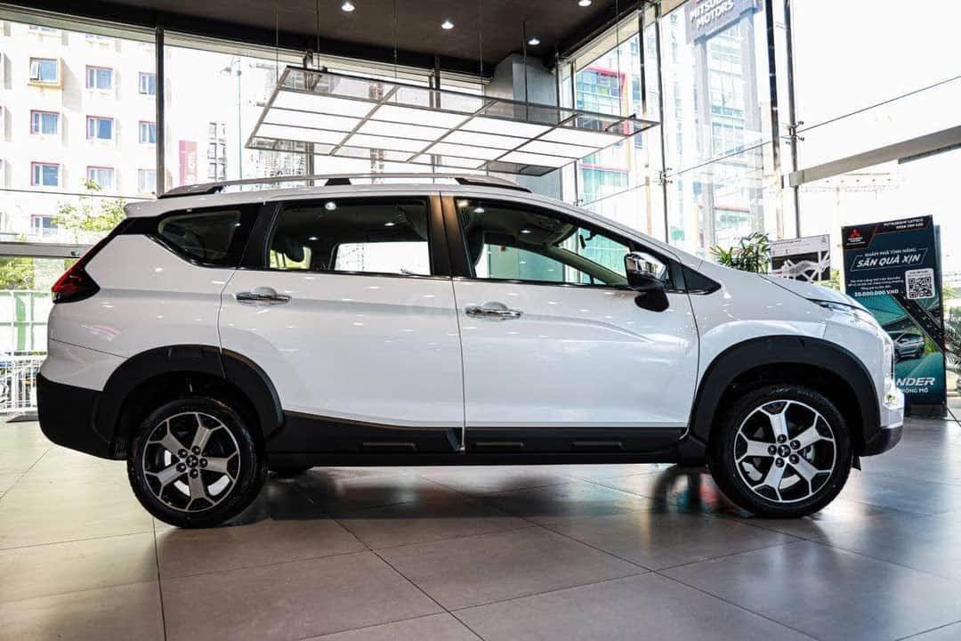 Mitsubishi Xpander Cross 2020 - tại Bắc Ninh giá tốt nhất giảm giá tiền mặt (1)