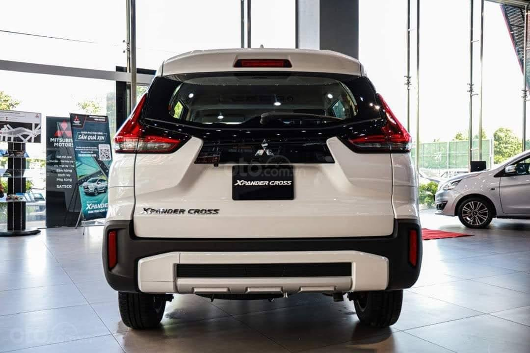 Mitsubishi Xpander Cross 2020 - tại Bắc Ninh giá tốt nhất giảm giá tiền mặt (4)