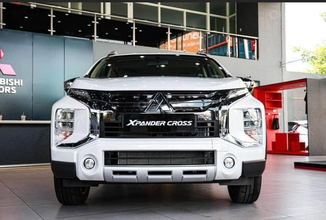 Mitsubishi Xpander Cross 2020 - tại Bắc Ninh giá tốt nhất giảm giá tiền mặt (6)