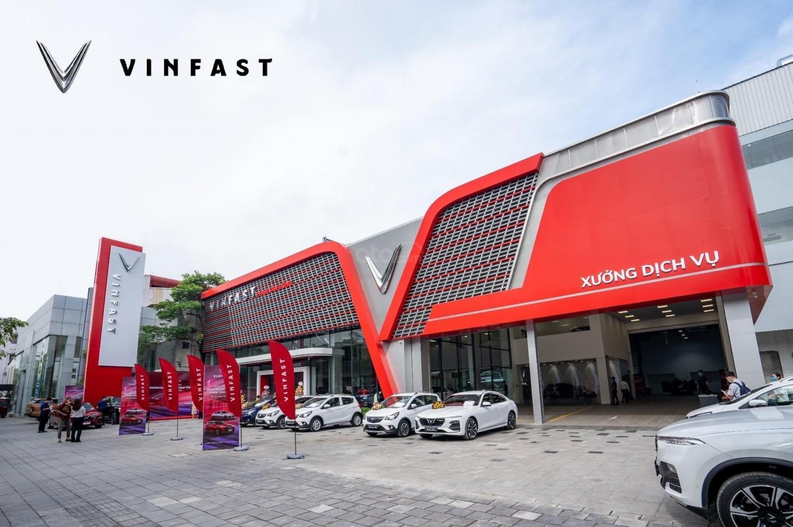 Vinfast Phạm Văn Đồng (2)