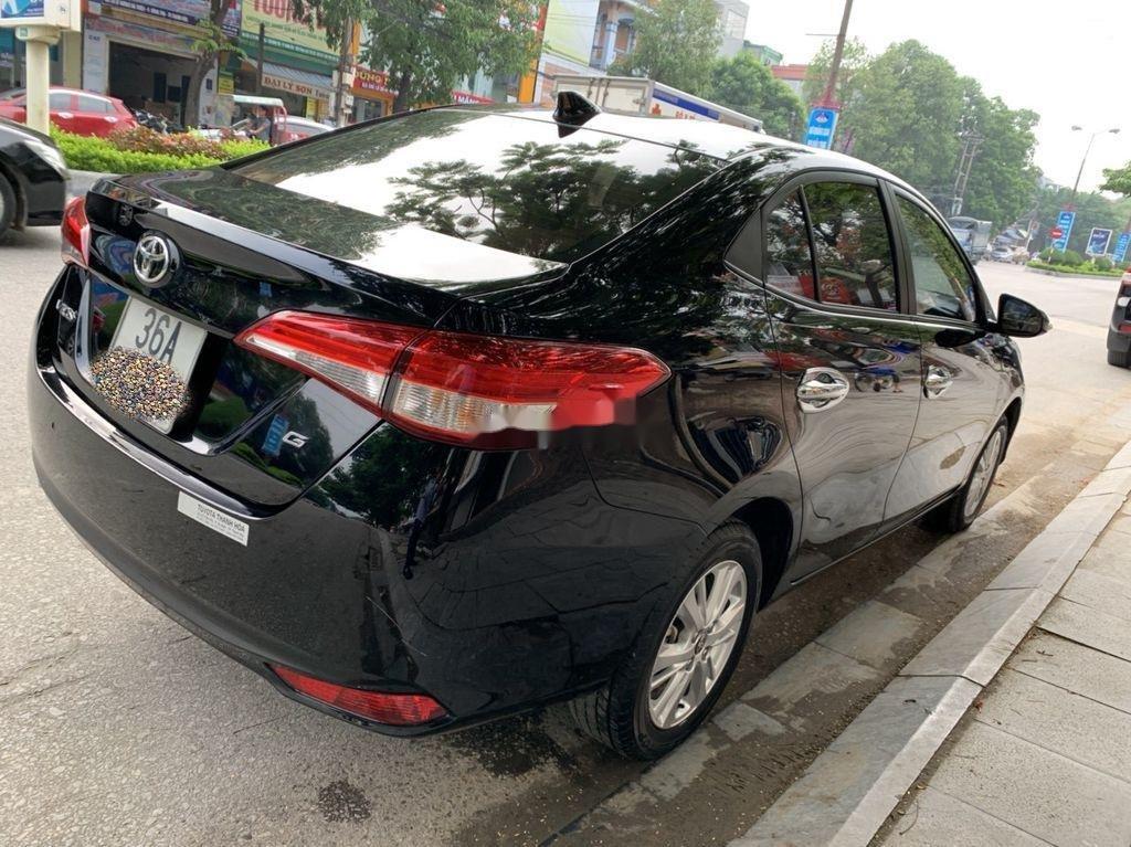 Bán Toyota Vios năm 2018, số tự động (3)