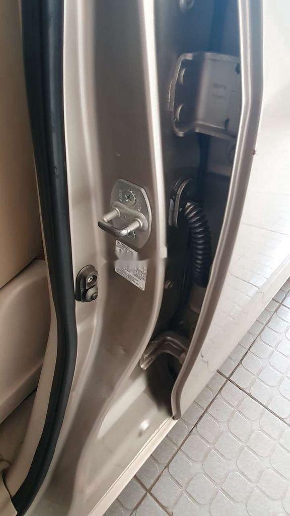 Cần bán Suzuki Ertiga đời 2015, nhập khẩu xe gia đình, 325 triệu (11)