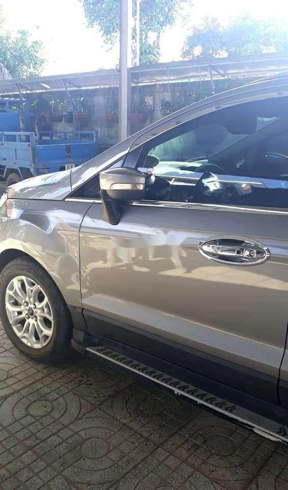 Bán Ford EcoSport năm sản xuất 2016, xe nhập, xe gia đình  (3)