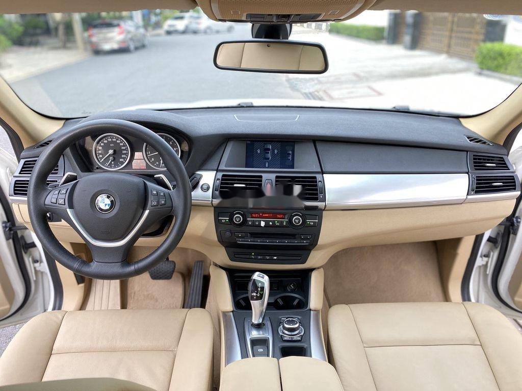Bán gấp BMW X6 sản xuất năm 2013, nhập khẩu nguyên chiếc (9)