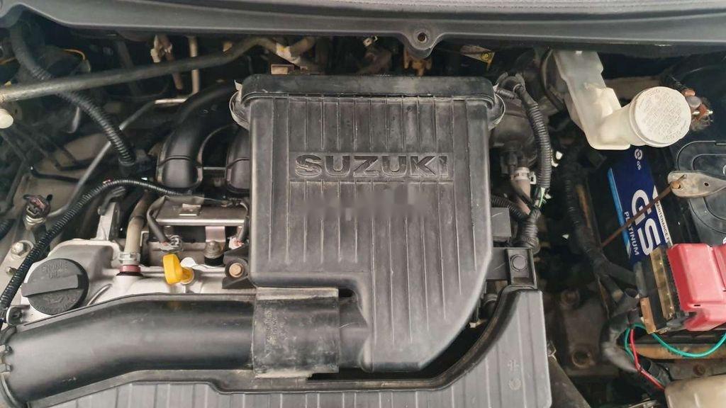 Cần bán Suzuki Ertiga đời 2015, nhập khẩu xe gia đình, 325 triệu (12)