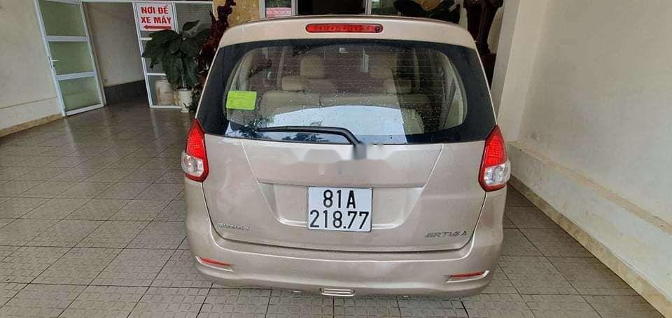 Cần bán Suzuki Ertiga đời 2015, nhập khẩu xe gia đình, 325 triệu (2)