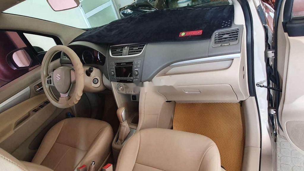 Cần bán Suzuki Ertiga đời 2015, nhập khẩu xe gia đình, 325 triệu (3)