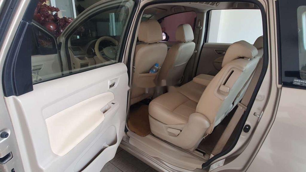 Cần bán Suzuki Ertiga đời 2015, nhập khẩu xe gia đình, 325 triệu (6)