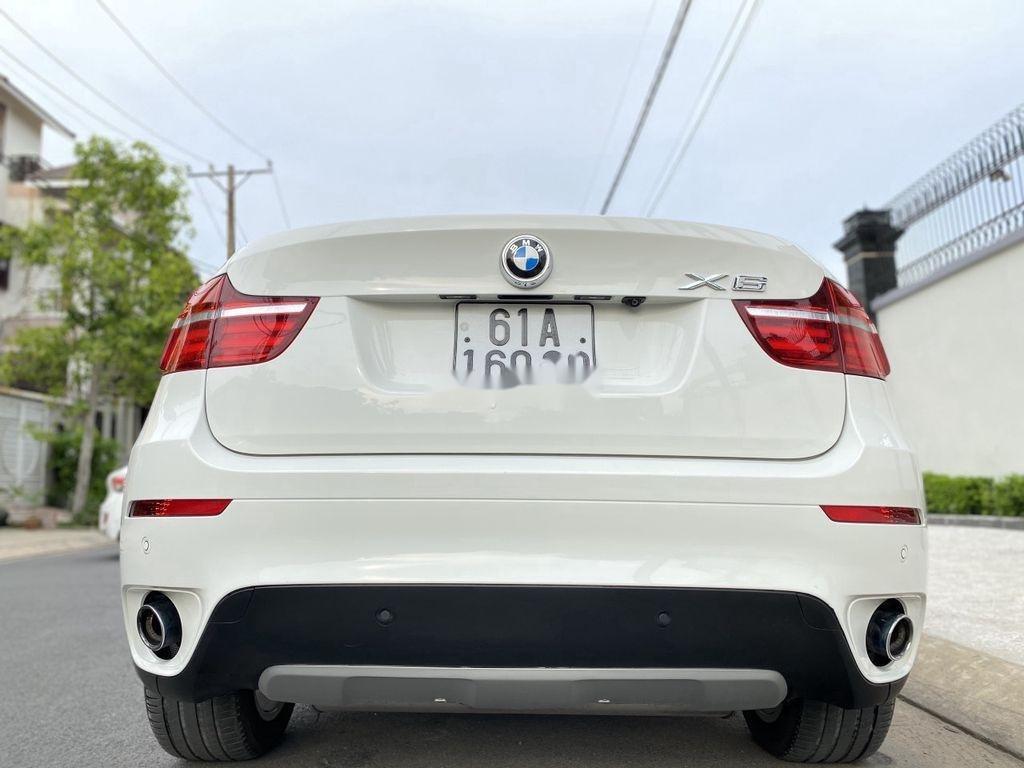 Bán gấp BMW X6 sản xuất năm 2013, nhập khẩu nguyên chiếc (3)