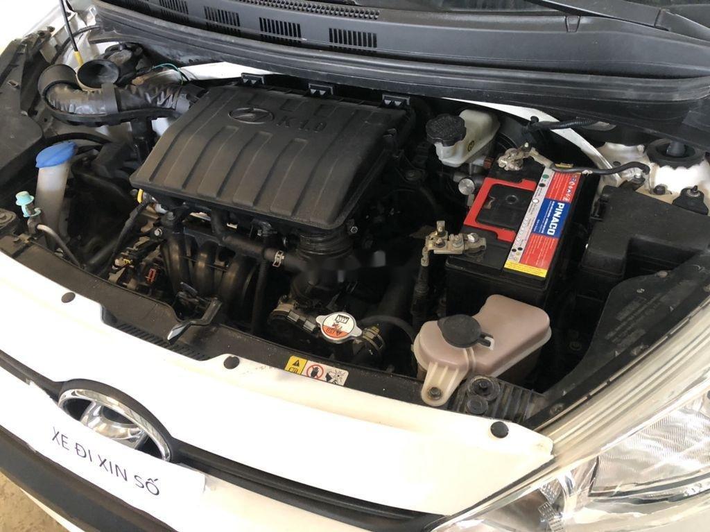 Cần bán Hyundai Grand i10 sản xuất năm 2016, nhập khẩu nguyên chiếc  (2)