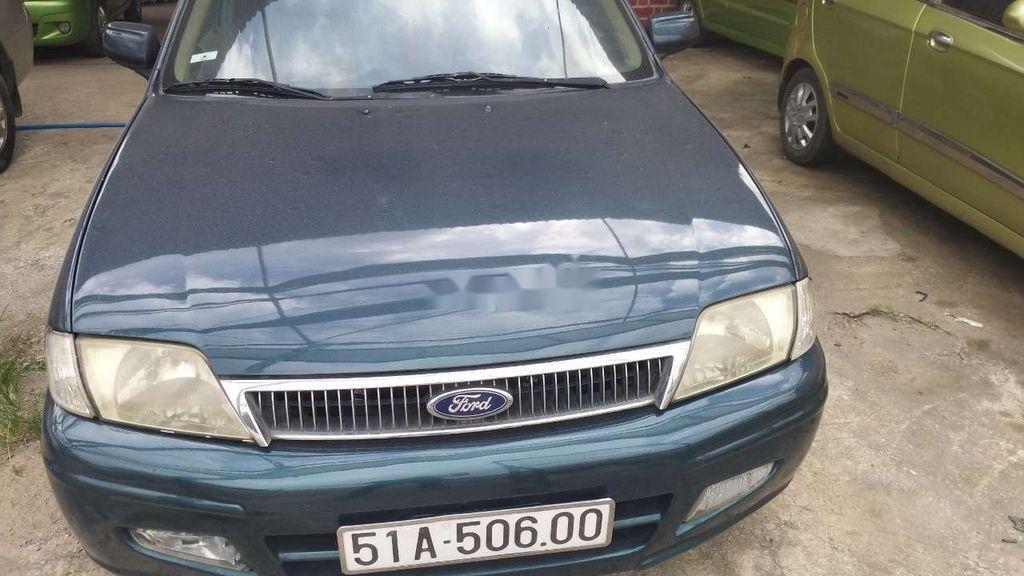 Bán Ford Laser 2001, chính chủ, giá cạnh tranh (1)