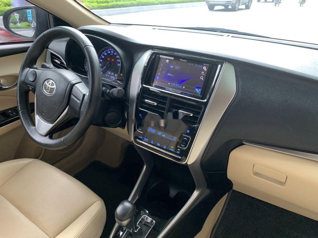 Bán Toyota Vios năm 2018, số tự động (9)
