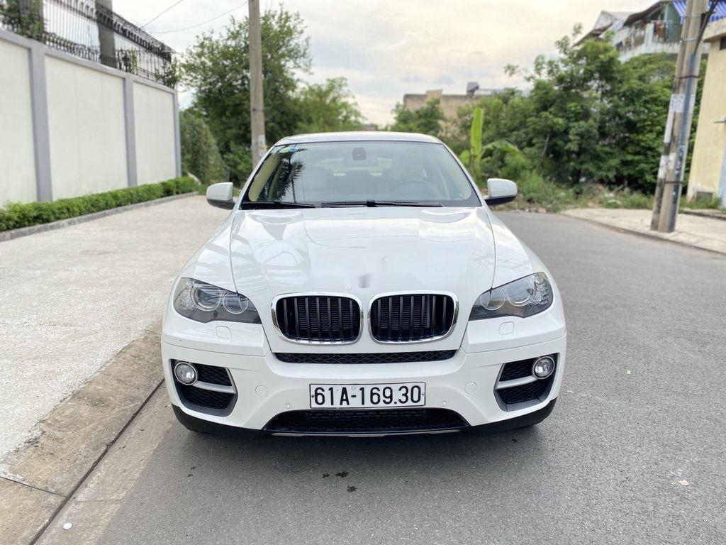 Bán gấp BMW X6 sản xuất năm 2013, nhập khẩu nguyên chiếc (1)
