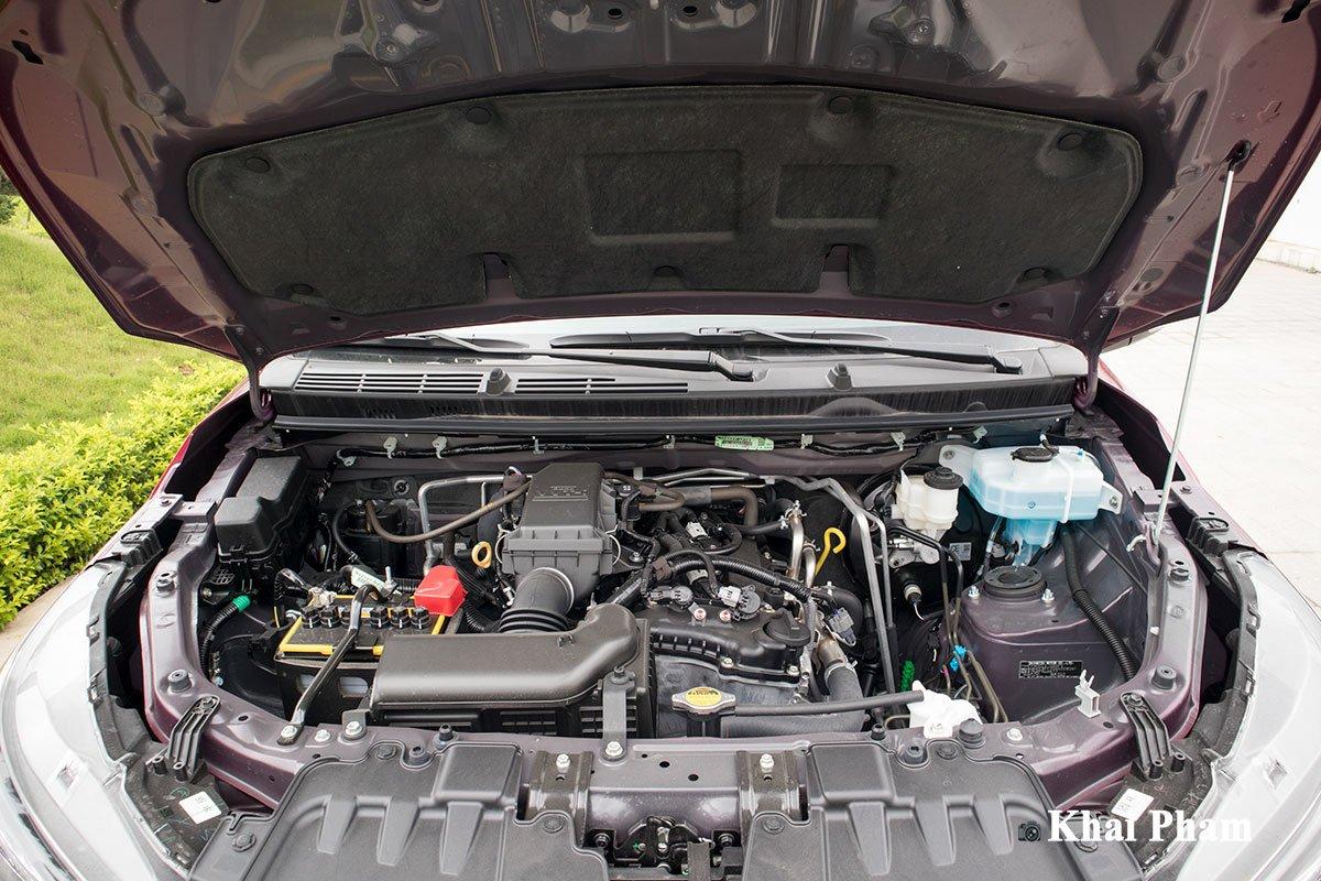 Ưu nhược điểm xe Toyota Rush 2020 6