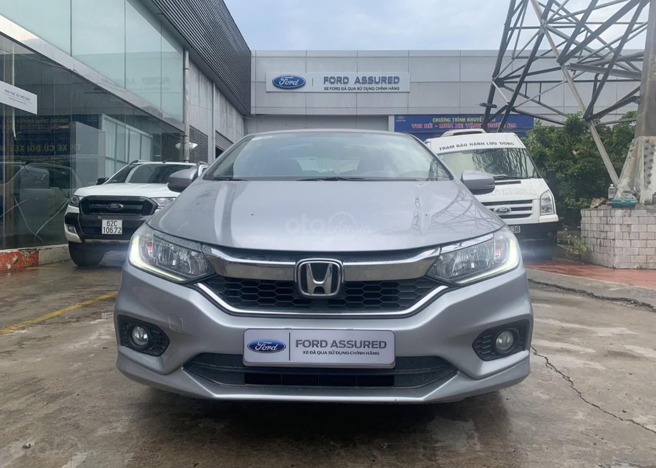 Honda City 1.5 CVT 2018 tự động, bảo hành chính hãng (1)