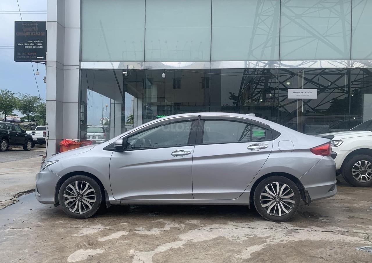 Honda City 1.5 CVT 2018 tự động, bảo hành chính hãng (4)