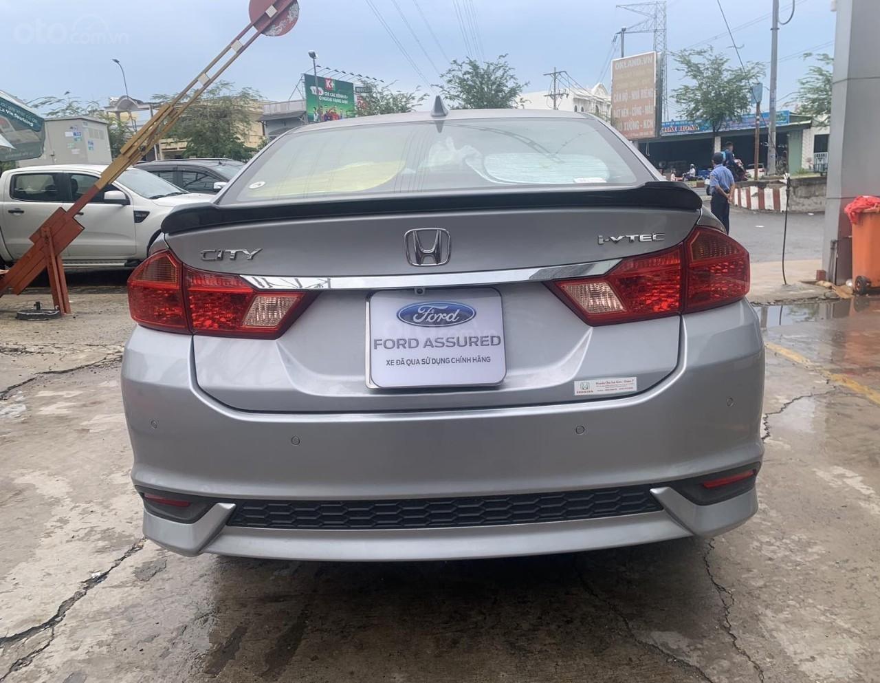 Honda City 1.5 CVT 2018 tự động, bảo hành chính hãng (5)