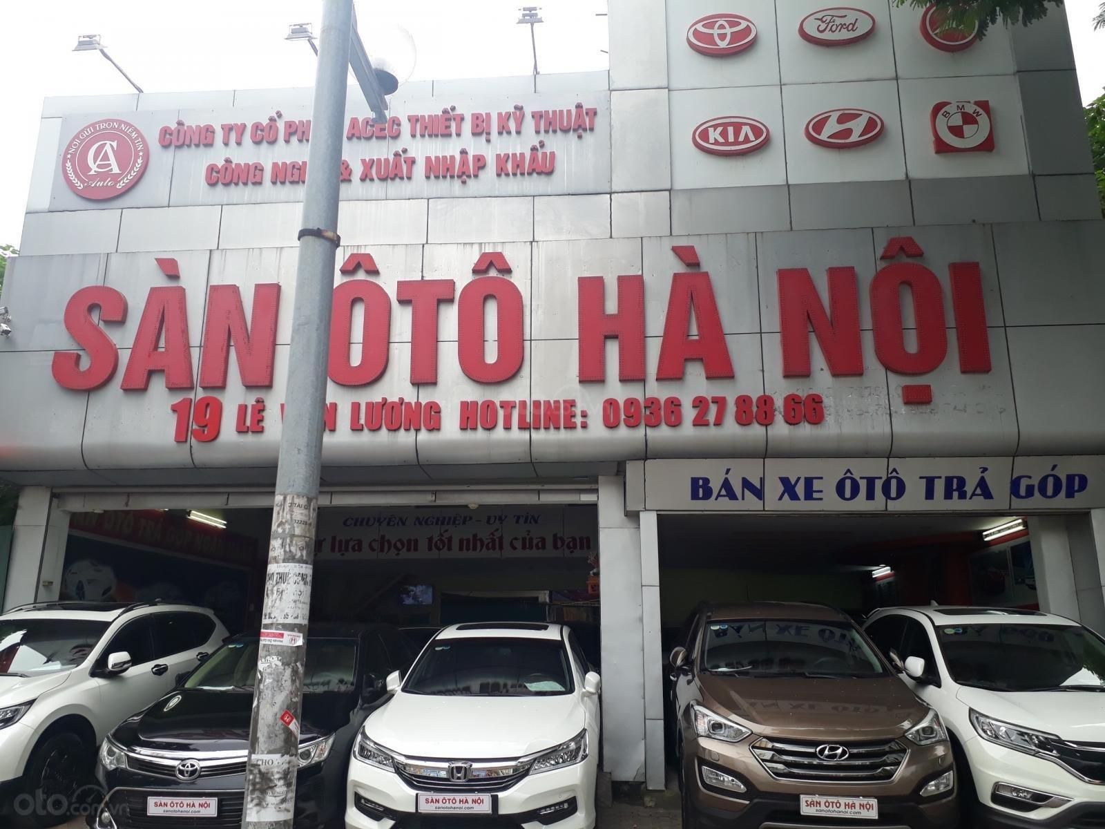 Sàn ô tô Hà Nội (5)