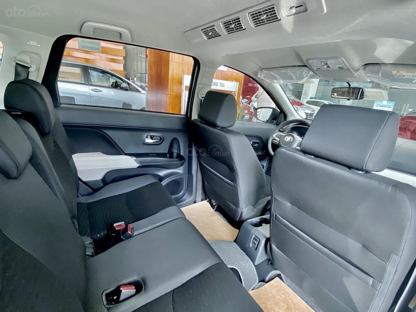 Bán Toyota Rush năm sản xuất 2020, giá tốt (7)