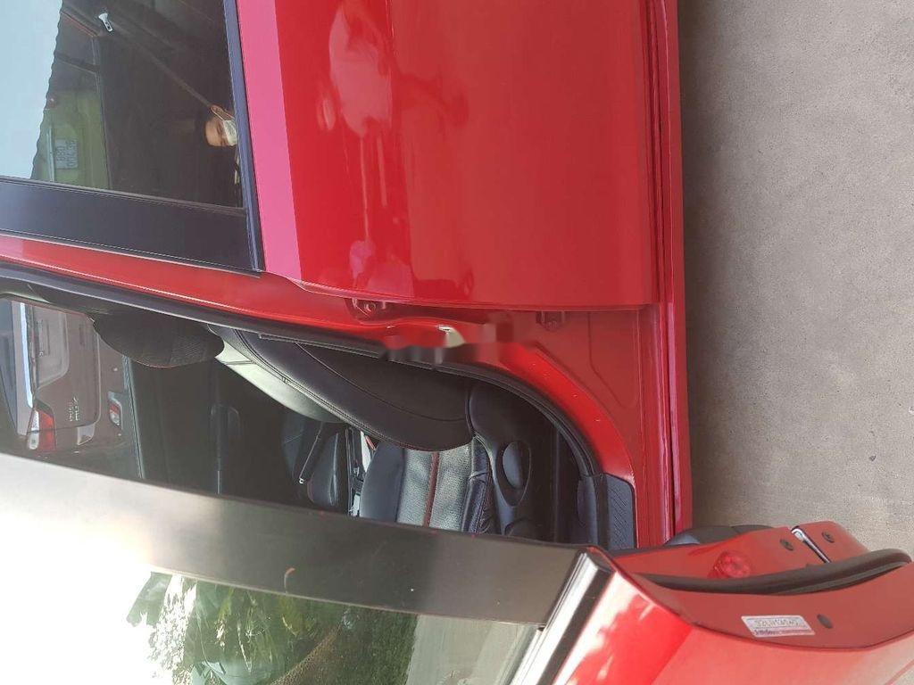 Cần bán lại xe Mazda 3 năm sản xuất 2010, màu đỏ, nhập khẩu  (4)