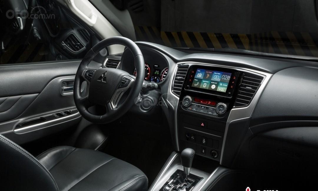 [Hot] Mitsubishi Triton 2020 giá tốt nhất Thái Nguyên, giảm tiền mặt, kèm KM khủng trả trước 150tr nhận ngay xe, đủ màu (7)