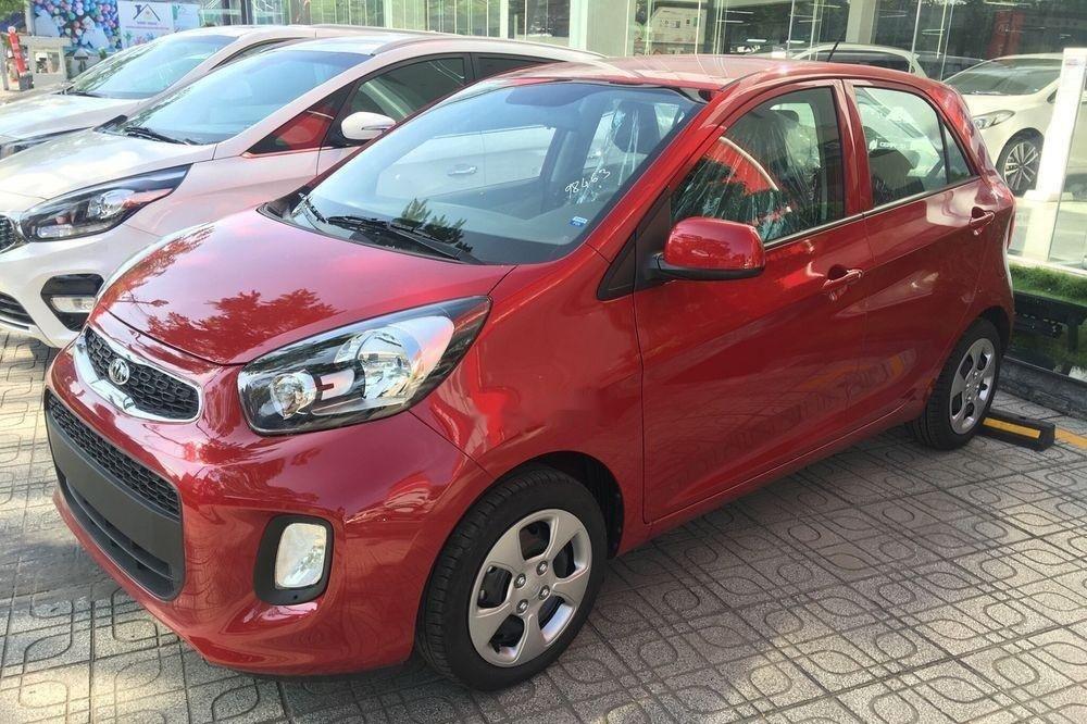 Tháng 09/2020, khách Việt mua xe Kia chỉ từ 299 triệu đồng