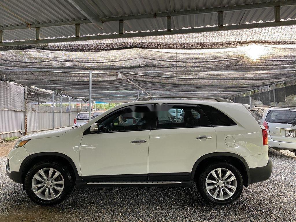 Bán ô tô Kia Sedona năm 2013 như mới (4)