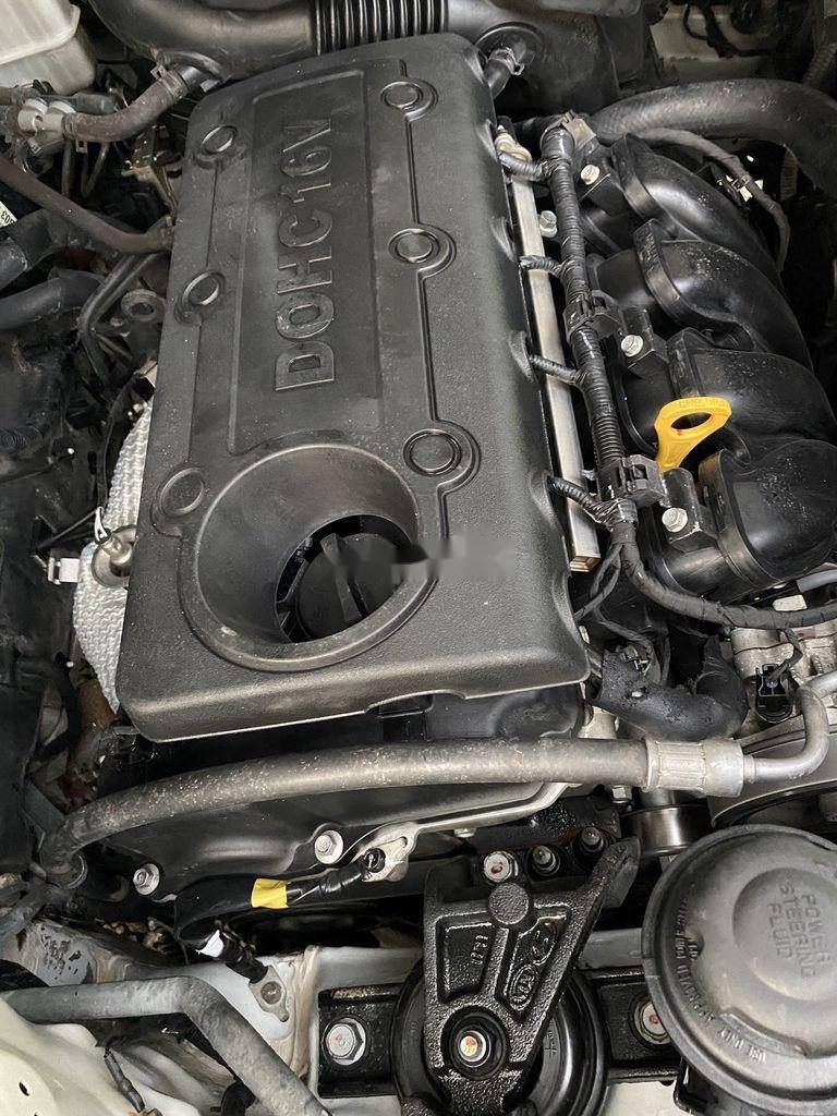 Bán ô tô Kia Sedona năm 2013 như mới (8)