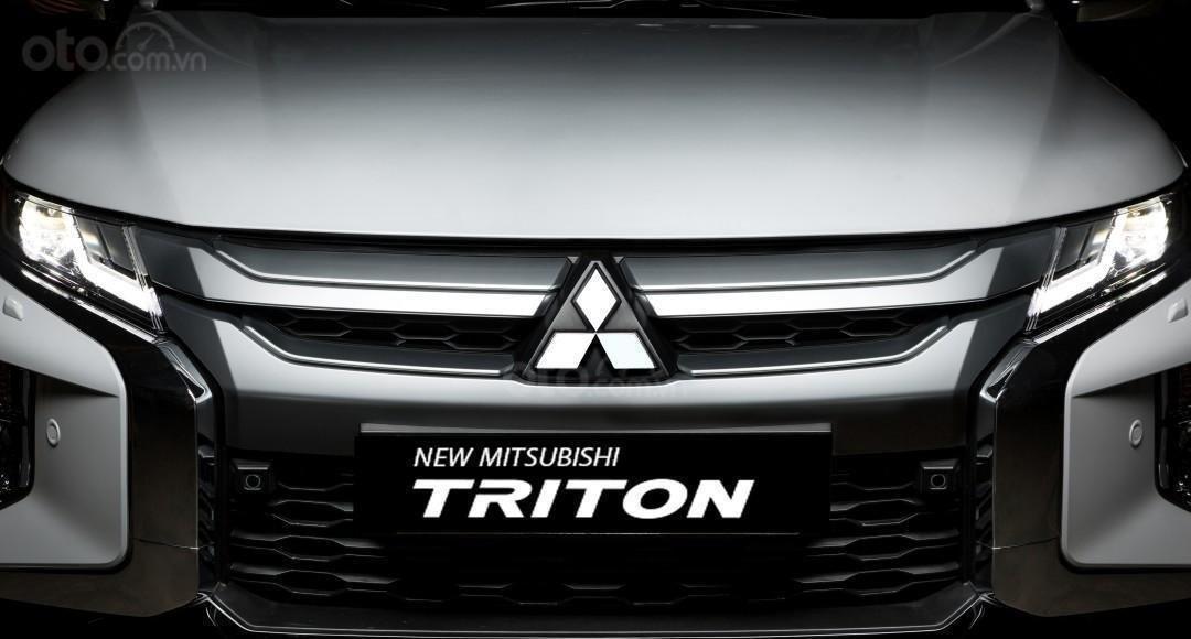 [Hot] Mitsubishi Triton 2020 giá tốt nhất Thái Nguyên, giảm tiền mặt, kèm KM khủng trả trước 150tr nhận ngay xe, đủ màu (11)
