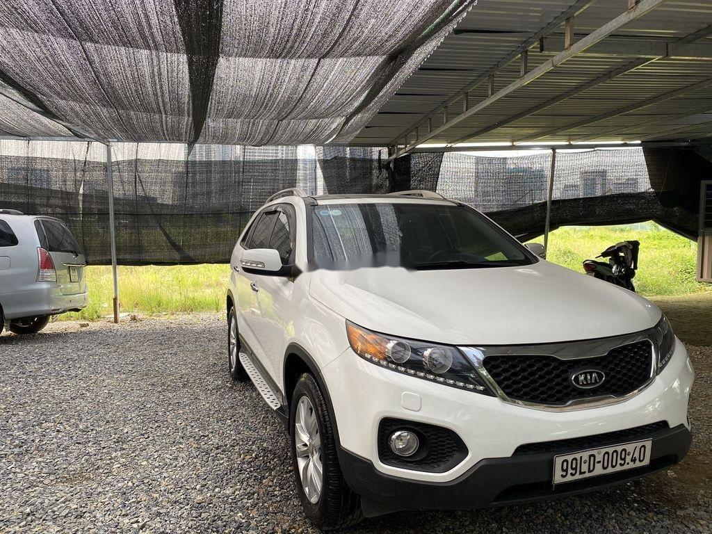Bán ô tô Kia Sedona năm 2013 như mới (1)