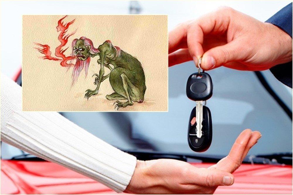 Thị trường ô tô tháng Ngâu sụt giảm do quan niệm kiêng kị của người tiêu dùng.