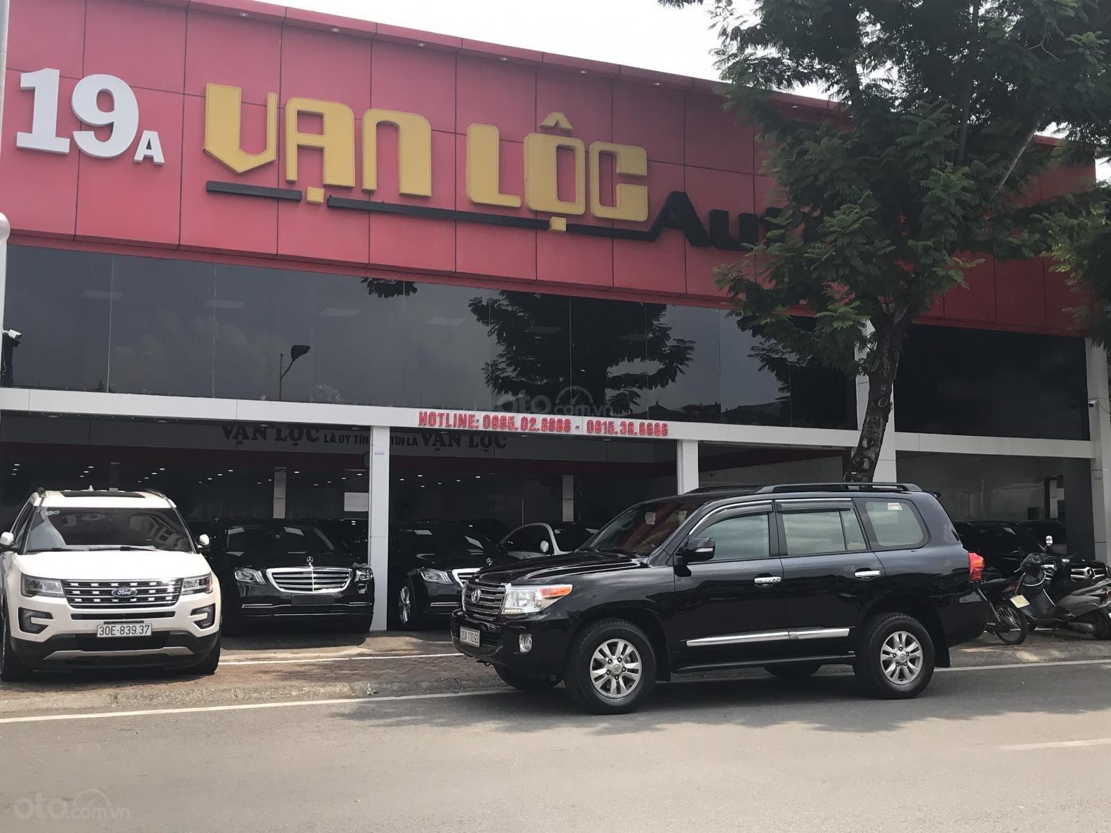 Vạn Lộc Auto bán Land Cruiser VX V8 sản xuất 2014 (2)