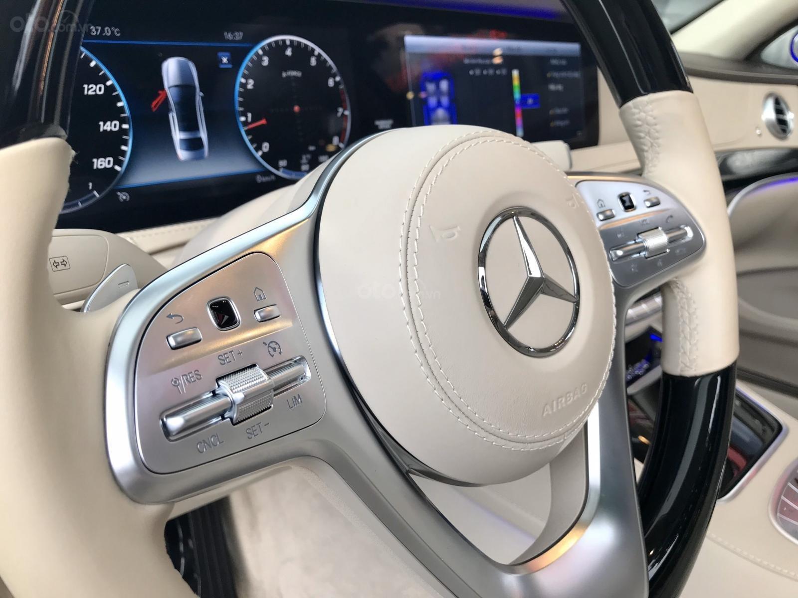 Mercedes Benz S450 Luxury sản xuất 2019 (6)