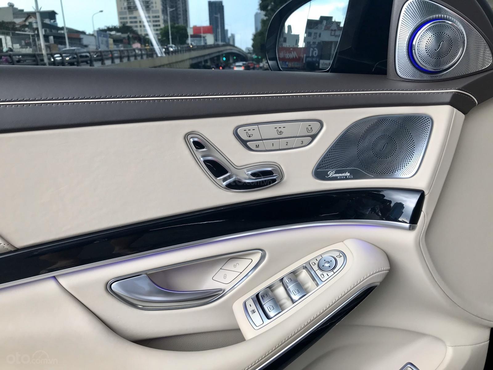 Mercedes Benz S450 Luxury sản xuất 2019 (14)