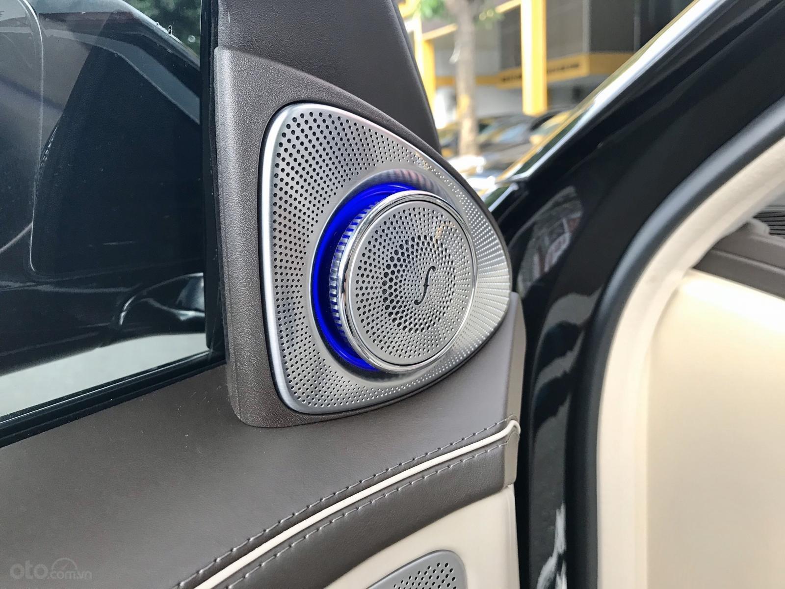 Mercedes Benz S450 Luxury sản xuất 2019 (15)