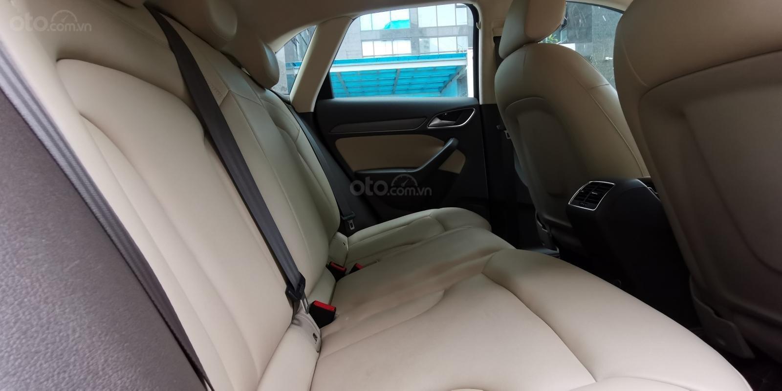 Cần bán Audi Q3 sản xuất 2015 nhập khẩu (14)