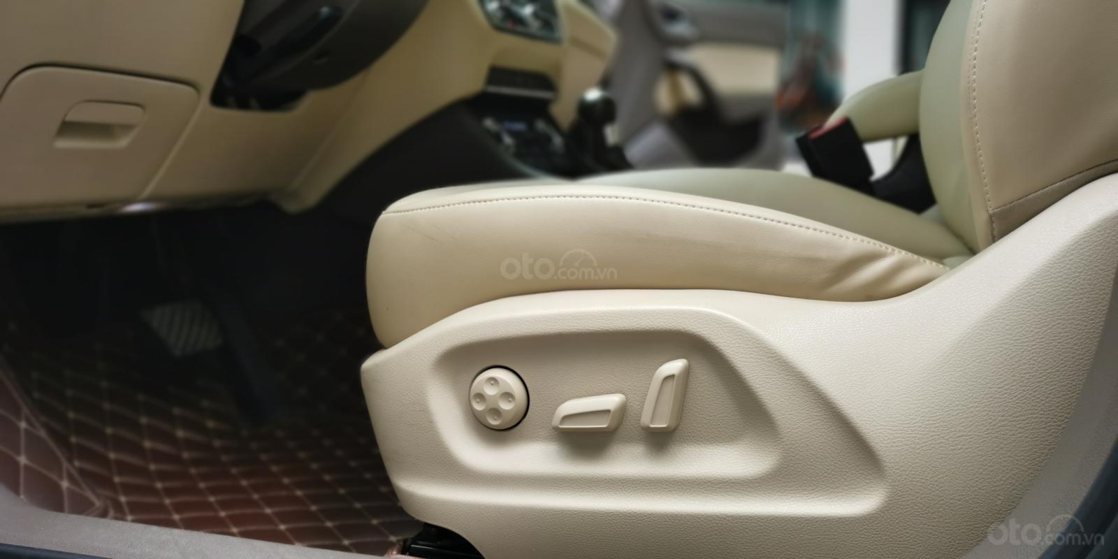 Audi Q3 2.0 Quattro nhập khẩu 2015 (10)