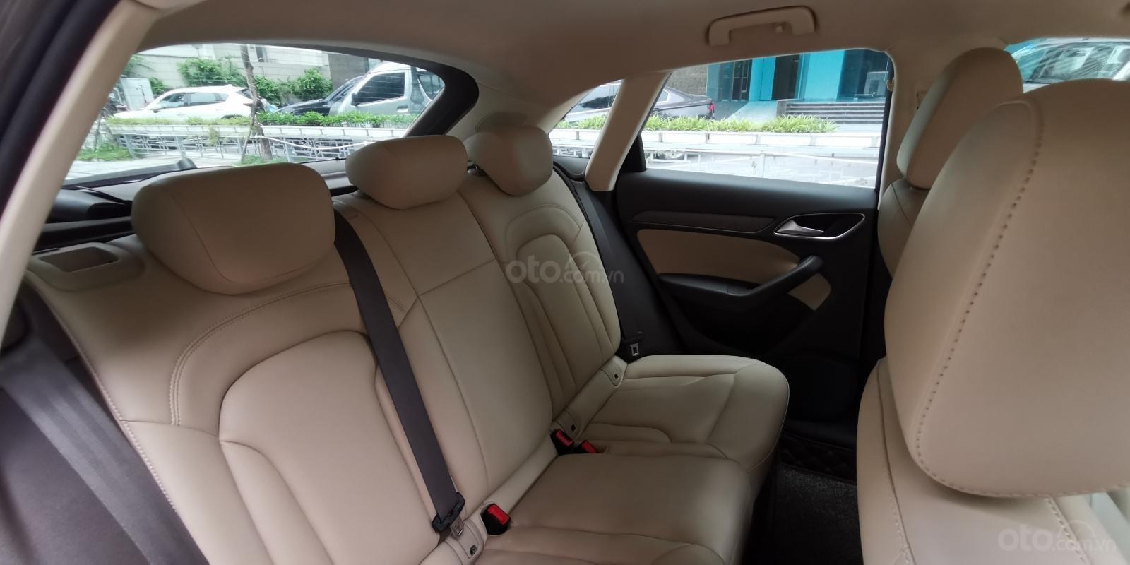 Audi Q3 2.0 Quattro nhập khẩu 2015 (13)