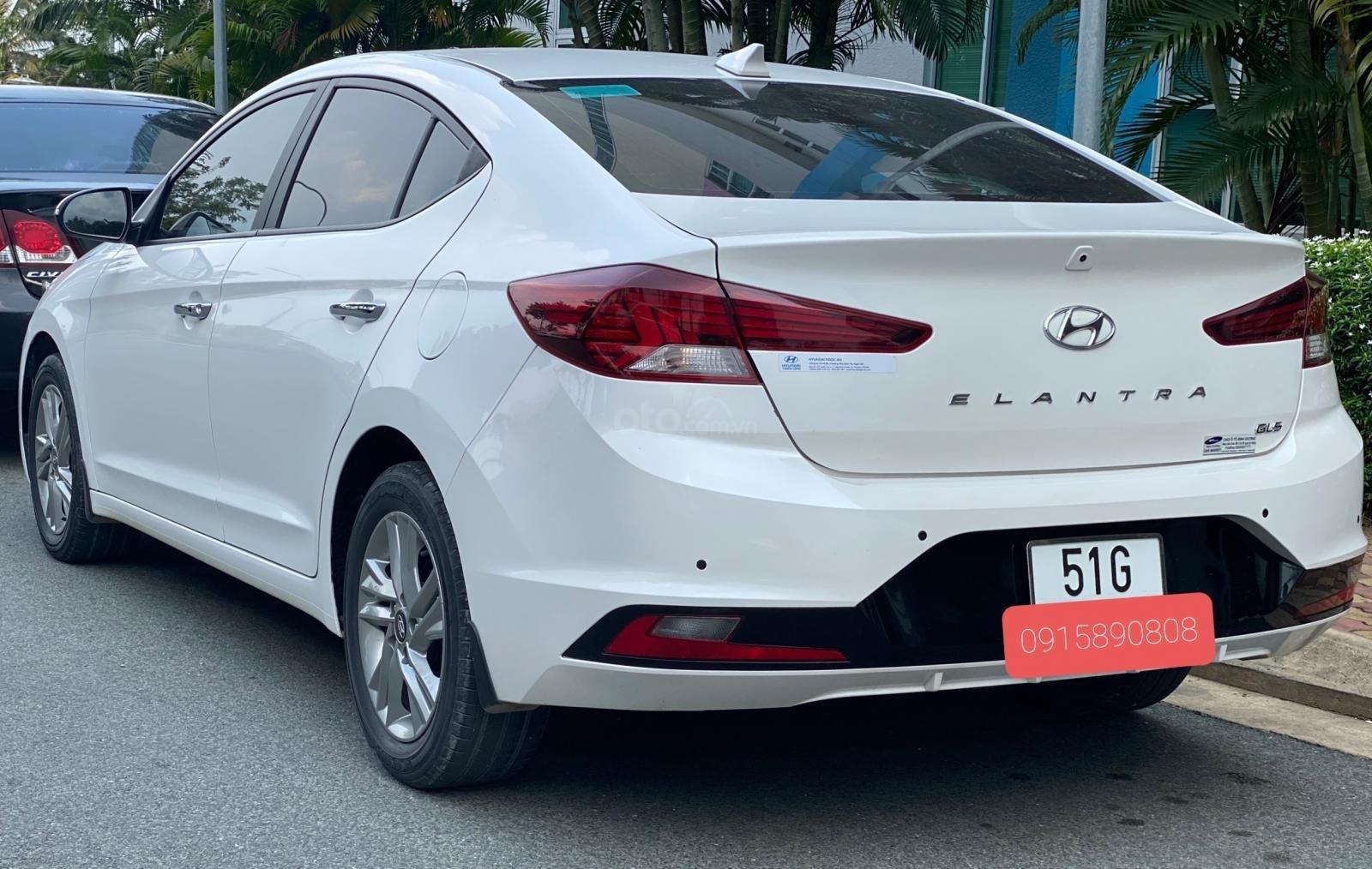 Bán Hyundai Elantra 1.6 AT sản xuất 2019 (5)