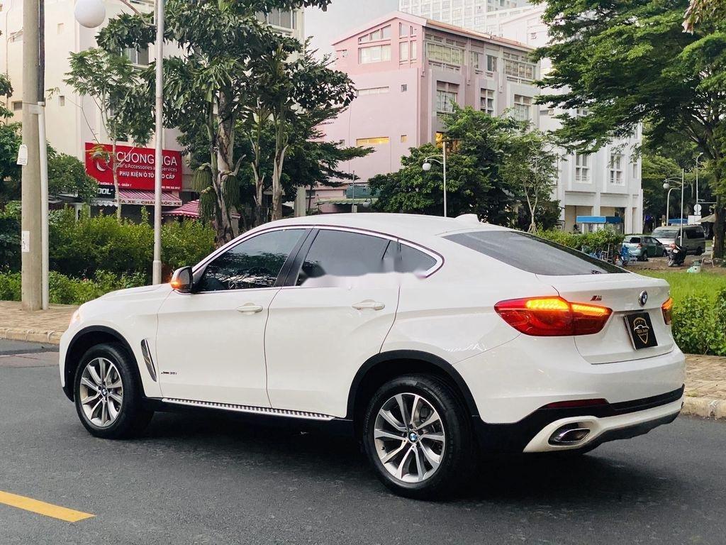 Bán BMW X6 sản xuất 2019, màu trắng, nhập khẩu (3)