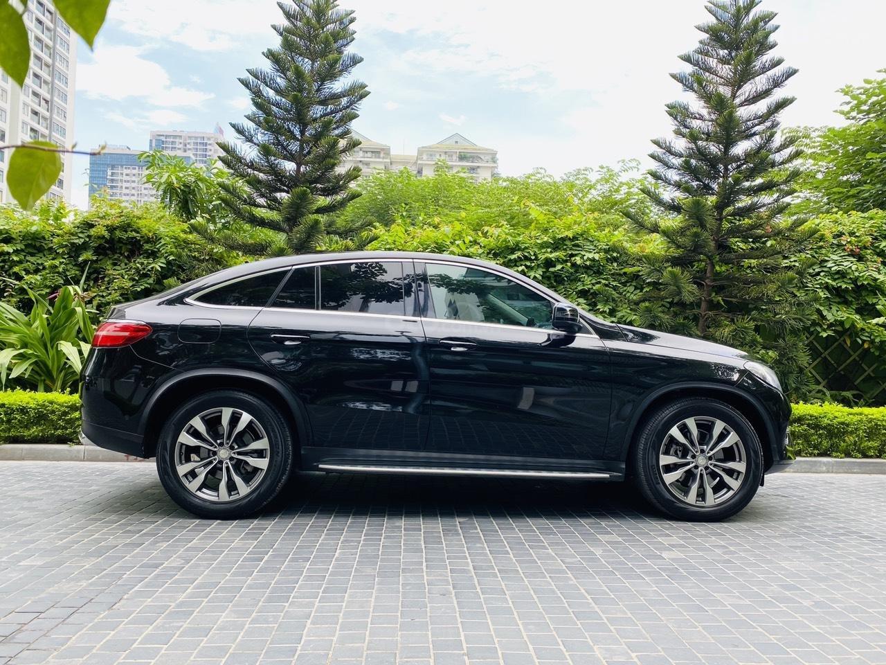Bán ô tô Mercedes GLE Couple sản xuất 2016 nhập khẩu (4)